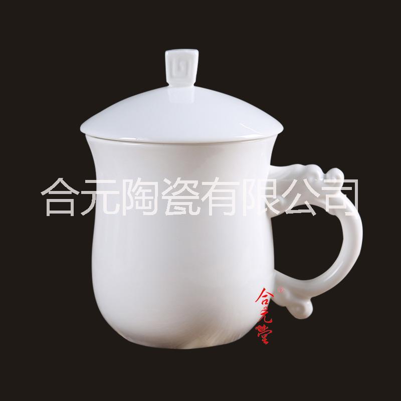 景德镇茶杯定制厂家 茶杯定制批发