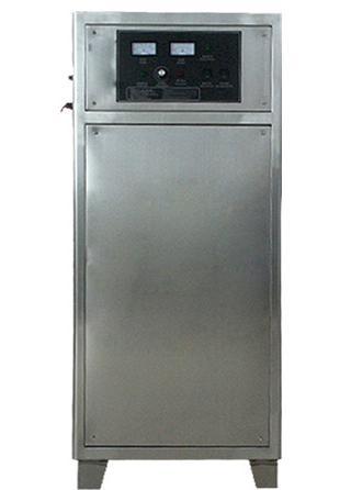 100克臭氧发生器努创MR-8013K-100A臭氧机100克臭氧发生器