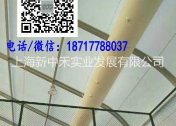 纤维织物风管图片