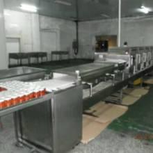 微波瓶装食品杀菌设备 微波瓶装食品杀菌设备厂家价格