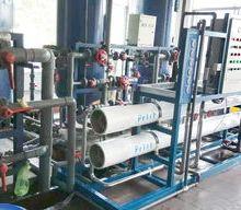 库存10吨水处理设备转让图片