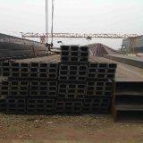 黑龙江供应各种规格方矩管  加工定尺 工期快