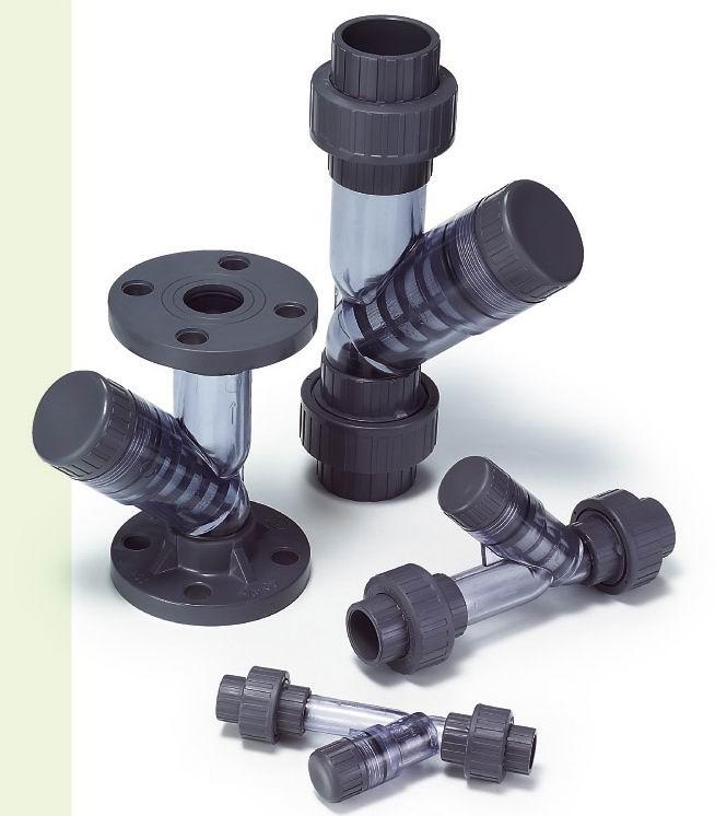 供应PVC过滤器 PVC透明过滤器