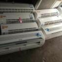 高价回收废旧空调图片