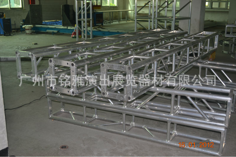 广州铝合金桁架广州铝合金桁架定制广州铝合金桁架批发