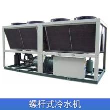 螺杆式冷水机@杭州水冷螺杆式冷水机生产厂家图片