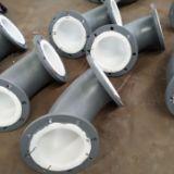 酒精酸碱输送防腐碳钢衬塑管道