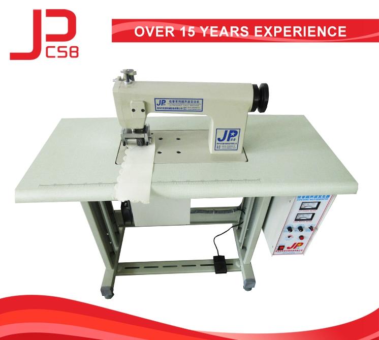 厂家供应超声波花边缝合机超声波花边设备超声波缝合机 超声波花边机