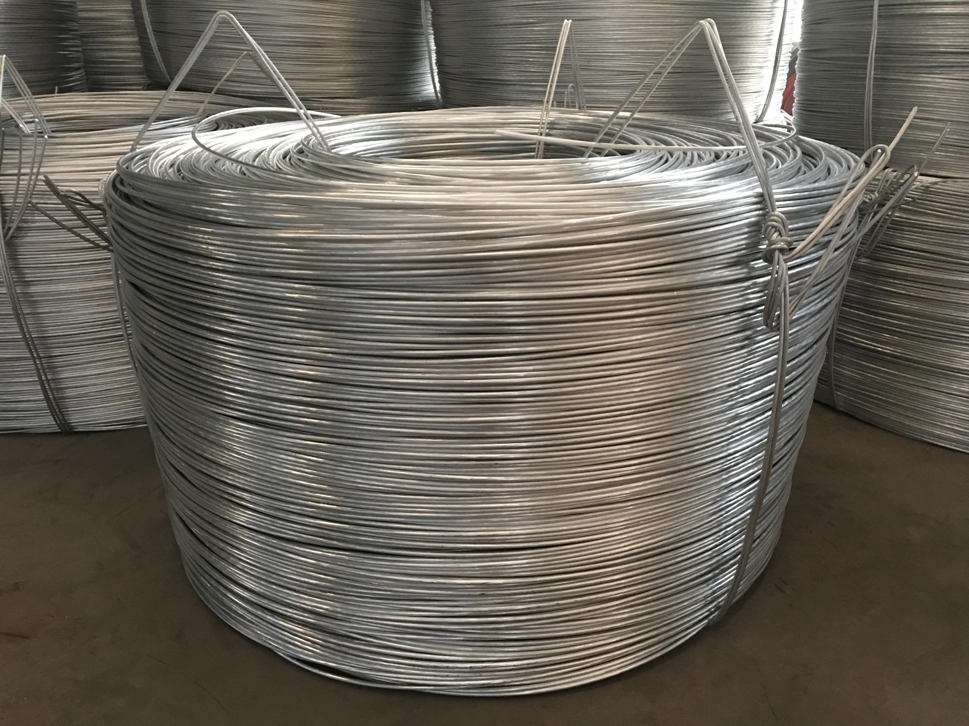 铝杆 铝杆 铝线 铝块