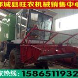 玉米秸秆青储机 菏泽苜蓿草粉碎机多少钱 苜蓿草收割机 菏泽玉米收割机
