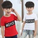 2017夏季新款 儿童T恤 休闲时尚 价格优惠 现货供应