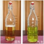 无铅玻璃酵素瓶子宜家酒瓶泡酒瓶图片