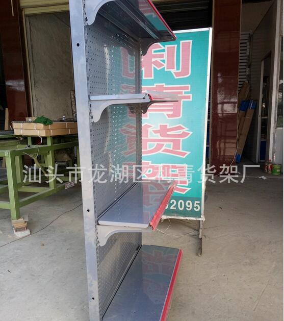 药品货架广东展示货架厂家药店超市货架单面精品店药房药品货架