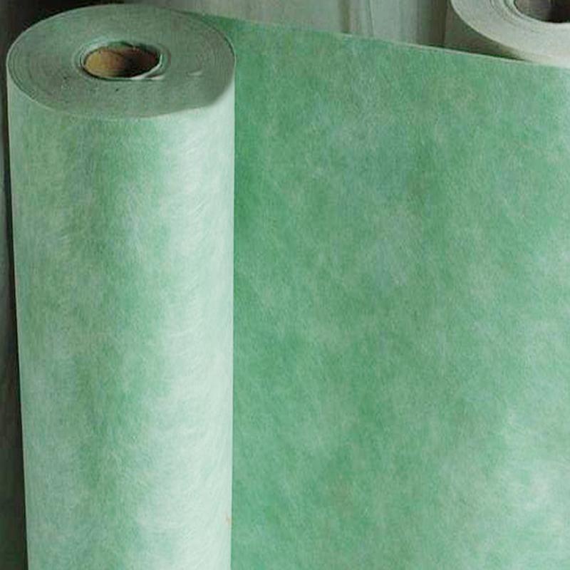 企标200g丙纶防水卷材 地下室卫生间防水材料