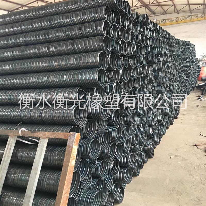 衡光产大口径200mm地脚螺栓用金属波纹管大口径金属空心管