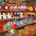 毛绒玩具小号公仔玩偶公司活动婚庆互动礼品可爱娃娃机