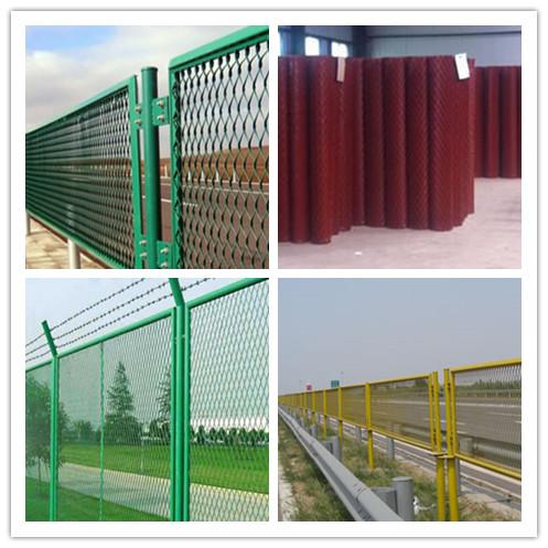 护栏杆板网@南昌护栏钢板网@护栏钢板网专业生产厂家