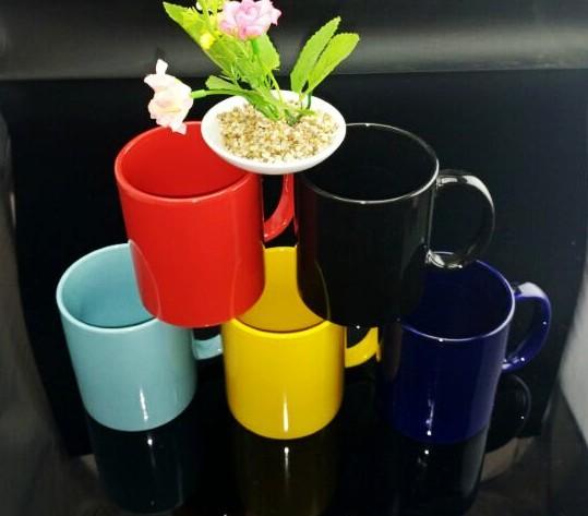 色釉马克杯水杯色釉马克杯水杯批发色釉马克杯水杯厂家定制