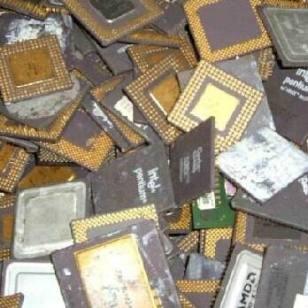 回收镀金线路板图片