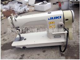 工业家用两用 缝纫机 专业供应 二手缝纫机 重机/JUKI8700 原装220电机