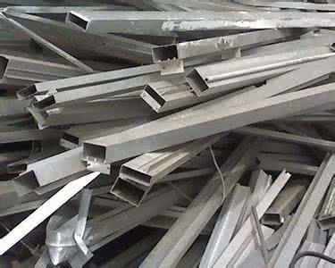 佛山废铝回收厂家 回收废金属,铝,铜,不锈钢  铝合金废品回收