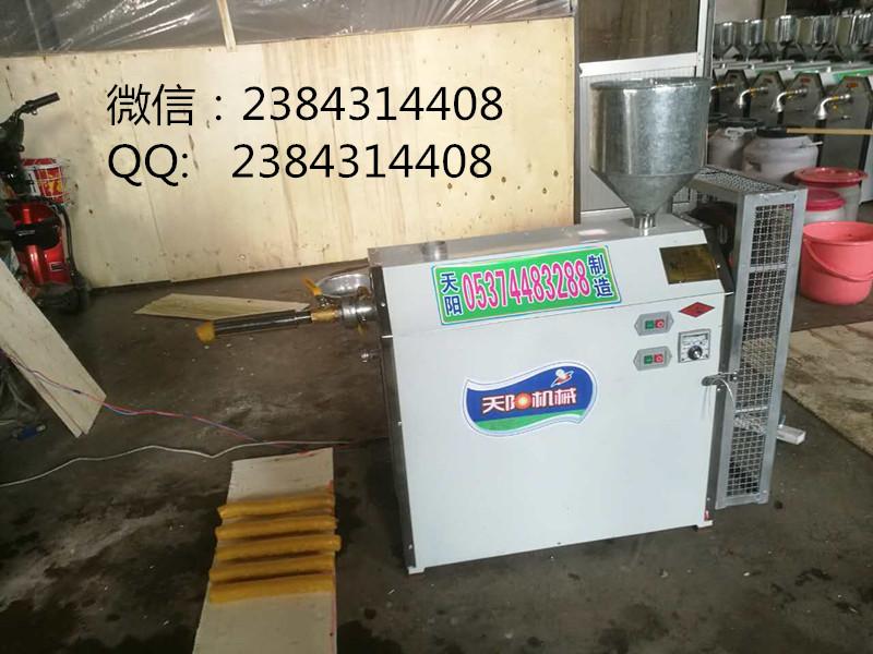 米豆腐机设备 米豆腐机价格 米豆腐机生产视频