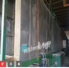 二手涂装设备回收公司 二手涂装设备上门回收 高价求购二手涂装流水线