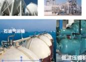 丙烷丙烯冷冻压缩机工业制冷设备RWFⅡ型螺杆式节能压缩机组