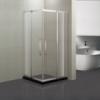Q系列方形对开淋浴房图片