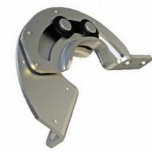 同SOUTHCO滑动铰链R6系列R6-21-11 隐藏式限位门铰链 90度-180度旋转图片