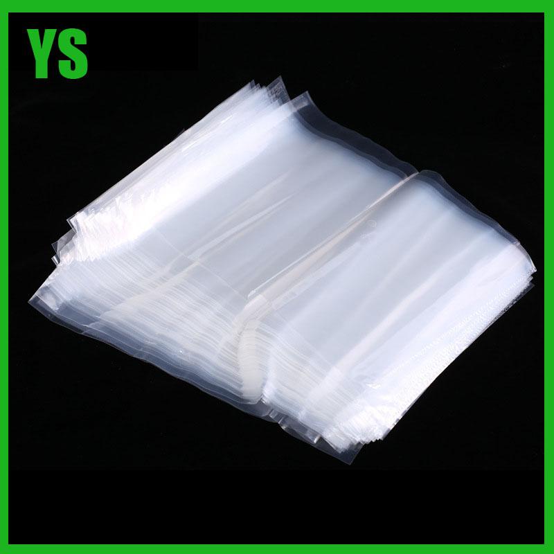 25*30CM pe袋 双层5丝 包装袋定制 透明塑料袋 自粘袋1000个/件厂家自销