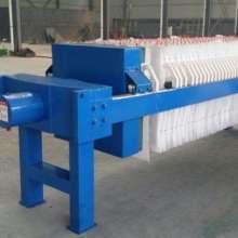 杭州板框压滤机压滤机价格批发-杭州供应商图片