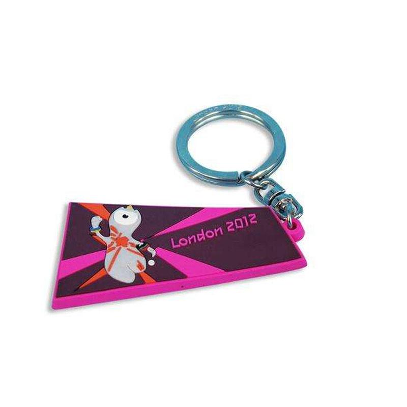 定制橡胶钥匙扣,logo钥匙扣,淘宝小礼品钥匙扣 厂家专业定制 PVC钥匙扣 滴胶钥匙扣