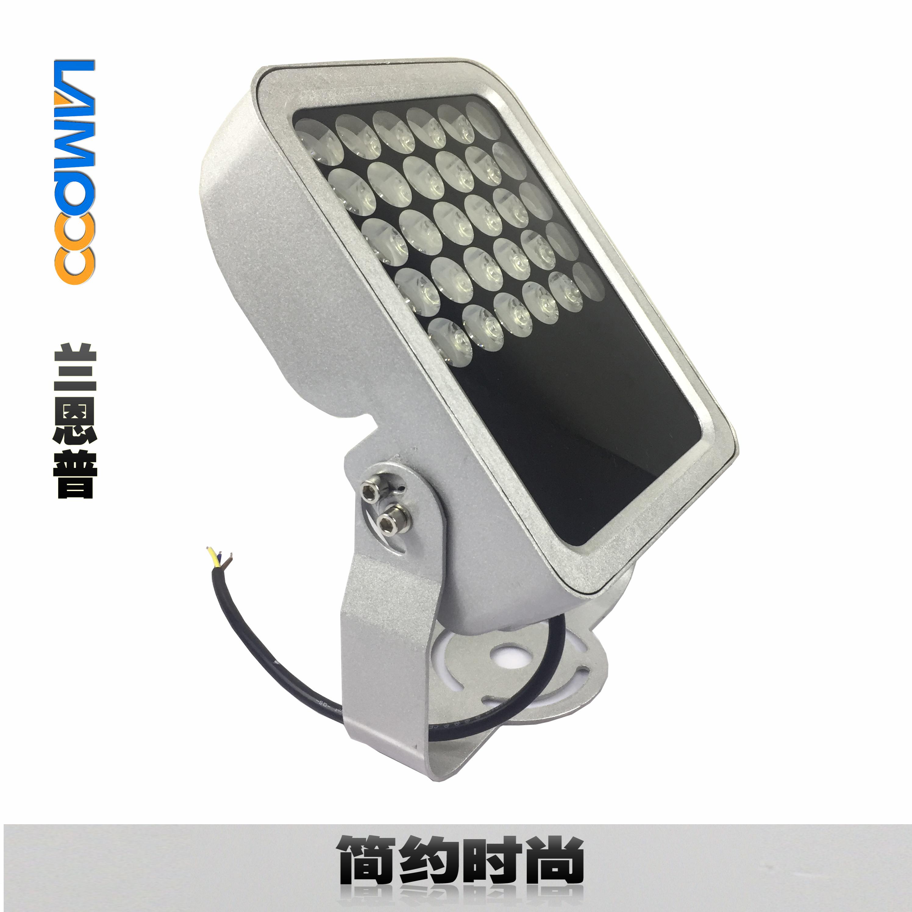广东新款LED投光灯生产厂家 优质LED投光灯 LED投光灯批发