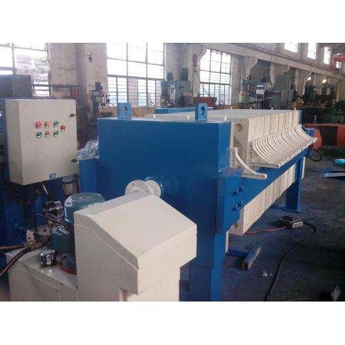 杭州镶嵌式压滤机-杭州压滤机供应厂商
