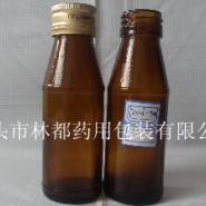 70毫升棕色口服液瓶图片