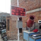 福州在线扬尘监测系统