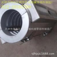 专业生产供应天津东丽区铸铝加热器加热圈加热板加热瓦电加热圈 铸铝加热板