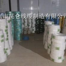 聚氯乙烯护套软电缆