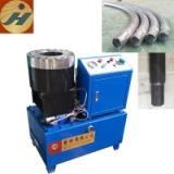 液压胶管缩管机 大棚缩管机 钢管缩管机 锥度缩管机