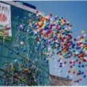 天津氦气球放飞@天津开业氦气球放飞@天津庆典氦气球放飞 天津氦气放飞