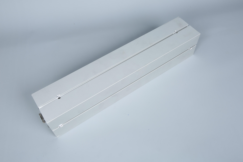 铝合金桁架批发抗压能力加强型桁架铝合金方管桁架三角铝板桁架铝合金型材厂家直销