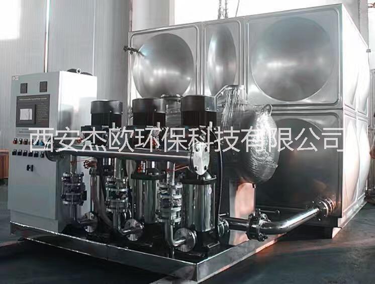 恒压供水水泵维修方法 咋样修理供水水泵机组
