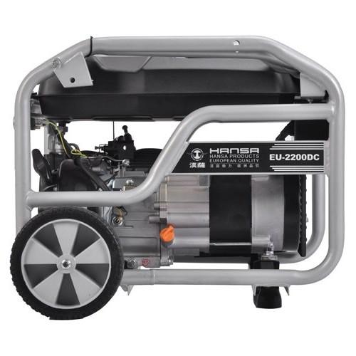 2KW汽油发电机