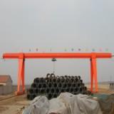 供应电动葫芦门式起重机质优价廉的龙门吊、葫芦龙门、单梁龙门。 电动葫芦单梁门式起重机