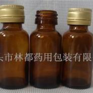 10ml玻璃口服液瓶图片