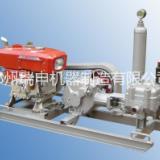 RG130-20柴油型灌浆机灰浆泵