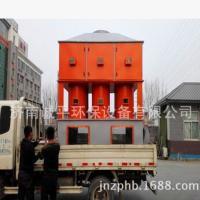 厂家定制旋流式喷淋塔 集成式喷淋洗涤塔 大风量 高浓度废气专用