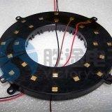 分离式精密导电滑环 盘式导电滑环 定子转子分离导电滑环