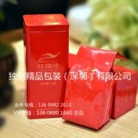 红瑞徕铁盒